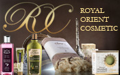 Royal Orient Cosmetic GmbH