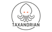Firmenlogo Taxandrian by zentrada.distribution