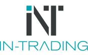 Firmenlogo in-trading by zentrada.distribution