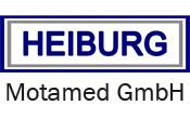 Firmenlogo Motamed GmbH