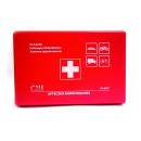 First aid box for buses / trucks