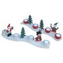 Kerzenhalter Advent Teelichter Kerzen Weihnachte