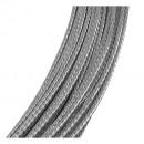 Bobine de corde en aluminium fil 250g