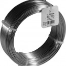 Aluminum wire 2mm, 1kg ring