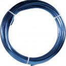 wholesale Decoration: Aluminum wire 2mm blue 60m