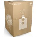 Diabolo box 33x33x50cm