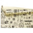 Paper Metropol natural 0.79x40m