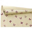 Paper Floraison natural 0.79x40m