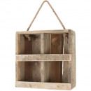 Chest hanging wood 39cm