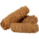 Coconut yarn cuffs 15m