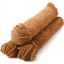 Coconut yarn thin 2Kg ca.200m / Kg