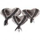 groothandel Tuin & Doe het zelf: Weave hartshell lengte 38cm