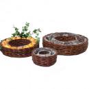 Plant rings stable D40cm foil