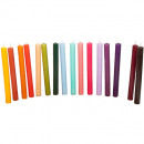 wholesale Candles & Candleholder: Remaining stock -40% candle container 250mm ...