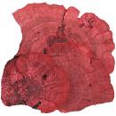 Tree sponge 1.5kg red