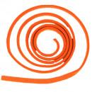 Großhandel Basteln & Malen: Filz Band L2m B1cm orange