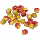Mini apple D1,5cm red