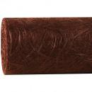 Sizoweb X brown 60cm25m