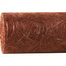 Sizoweb brun chocolat 30cm, 25m