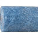 Sizoweb bleu clair 60cm25m