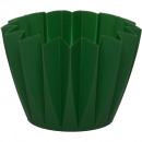 Pot Adonis 14cm moss green