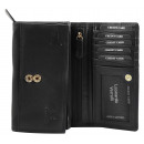 wholesale Wallets: Leonardo Verrelli purse, color: 1