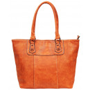 Großhandel Handtaschen: Damenhandtasche 43x32x12 cm, Farbe: 2