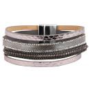 Cham Cham Modeschmuck Armband mit Magnetschloss, M