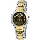 groothandel Sieraden & horloges: Excellanc heren horloge met metalen band