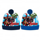 Großhandel Schals, Mützen & Handschuhe: Avengers HAT BOY AV 52 39 059