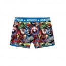 ingrosso Prodotti con Licenza (Licensing): Avengers ragazzo AV BOXERS 52 33 065