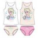 Frozen ( frozen ) GIRLS UNDERWEAR SET