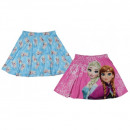 Frozen ( frozen ) DISC FROZ GIRL SKIRT