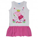 SWEPKA PEPPA ( Peppa Pig ) GIRL DRESS PP 52