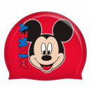Mickey MOUSE swimming cap SILICON Mickey