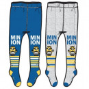Minions ( Minions ) BOY TIGHTS MIN 52 36 49