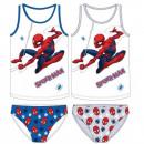 Spiderman CHLOPIECEJ UNDERWEAR SET SP S 52 32 7