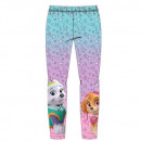PSI PATROL ( Paw Patrol ) LEGGINGS OF GIRLS OF PAW