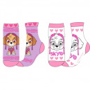 wholesale Socks and tights: PSI PATROL ( Paw Patrol ) GIRLS SOCKET PAW 5