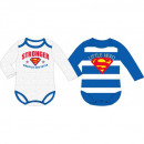 Superman BODY BABY SUP B 51 01 006 SINGLE MI