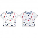 Mickey MOUSE & FRIENDS T-Shirt BABY DIS BMB