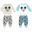 wholesale Childrens & Baby Clothing: Mickey MOUSE &  FRIENDS BABY SET DIS. BMB