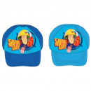 Fireman Sam Hut  Baseball - Boy SAM 52 39