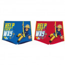 wholesale Swimwear: Fireman Sam BOXER BOYS SAM 52 44