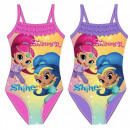 wholesale Swimwear: SHIMER & SHINE  HAT SWIMWEAR GIRLS SAS 52 44