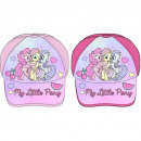 My Little Pony GIRLS CAP WITH A PONY SHEET 5