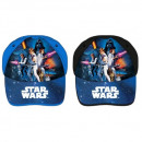 Star Wars CAPPELLINO CON SWEAT SW 52 39 528