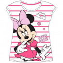 grossiste Articles sous Licence: Minnie MOUSE & Daisy T-Shirt GIRL DIS MF 52