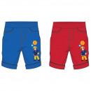 Großhandel Fashion & Accessoires: Fireman Sam CHLOPIEC SHORTS SAM 52 07 028