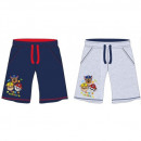 Großhandel Fashion & Accessoires: PSI PATROL ( Paw Patrol ) Shorts Jungen PAW 52 07